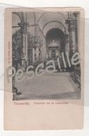 ISLAS CANARIAS - CP TENERIFE - INTERIOR DE LA CATEDRAL - ENGLISH BAZAR N° 29 - Tenerife