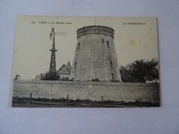 CPA 14  CAEN Le Moulin Leroy  TBE - Caen