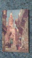 CPA - 141 - RUE DU CAIRE - Cartes Postales