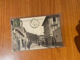 La Trinité Victor -  Rue De La Mairie  (port Offert ) - France