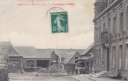 GOURNAY EN BRAY Fromagerie POMMEL - Gournay-en-Bray