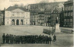 SEDAN.  Stadthaus - Sedan