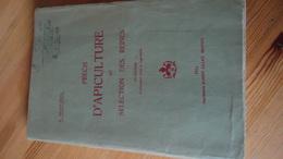 Précis D'Apiculture Et Sélection Des Reines - 2ième éd.  A. Gillet-Croix   - TOP (voir Détails) - Livres, BD, Revues