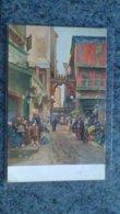 CPA -  169 - LE CAIRE  - HOTEL DU NIL ( EGYPTE ) - Cartes Postales