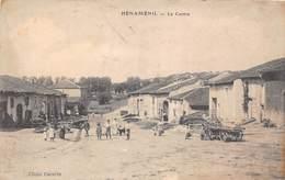 (54) Hénaménil - Le Centre - Briey