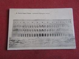 S.Maria Capua Vetere - Anfiteatro Campano Antico - Caserta