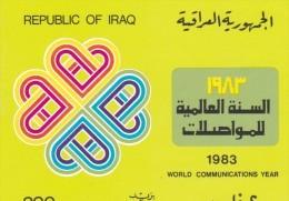 Irak Hb 35 - Irak
