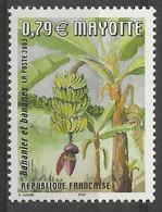 MAYOTTE 2003 BANANA MNH - Mayote (1892-2011)