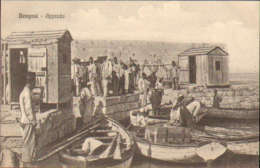 """1911/12-""""Guerra Italo-Turca,Bengasi Approdo""""assolutamente Perfetta - Guerres - Autres"""