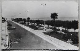 Arcachon (Gironde), Le Nouveau Boulevard-Promenade - Arcachon