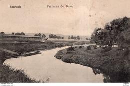 SAARLOUIS PARTIE AN DER SAAR 1919 TBE - Germany