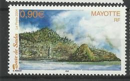 MAYOTTE 2004 LANDSCAPE MNH - Unused Stamps