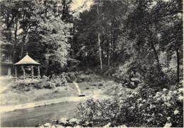 Pensionnat Du Sacré-Coeur De Lindthout  -  Vue Du Jardin - Woluwe-St-Lambert - St-Lambrechts-Woluwe