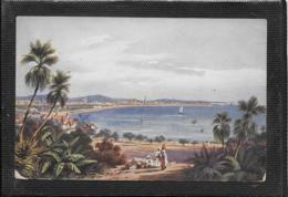 AK 0420  Perlberg , F. - India / Bombay - Künstlerkarte Ca. Um 1910 - Perlberg, F.