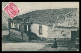 GUARDA -Colegio N. Snr.ª De Lourdes  ( Ed.Eduardo Da Cruz Mello Nº 59) Carte Postale - Guarda