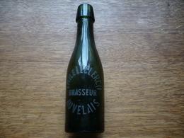 Auvelais  Brasserie Emile Leclercq - Bière