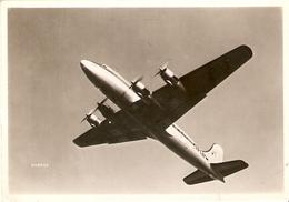 Sabena : Douglas DC 4 - 1946-....: Era Moderna
