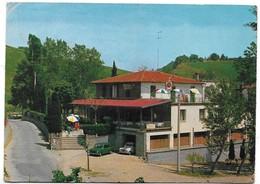 Mongardino (Bologna). Ristorante Pilicchi. Insegna Birra Dreher. - Bologna