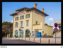 13  SAUSSET  Les  PINS   ...  La  Gare - Sonstige Gemeinden