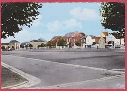 CPM - 59 - NORD - ONNAING - LA PLACE PASTEUR - Autres Communes