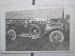 Photo Sur L'automobile - Automobiles