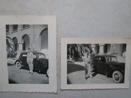 Photo Sur L'automobile - Automobili