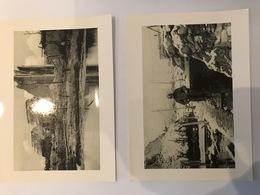 2 Ongebruikte Postkaarten Oude Stuivekenskerke ( Diksmuide ) - Diksmuide