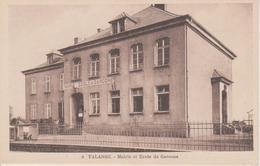 57 - TALANGE - MAIRIE ET ECOLE DE GARCONS - Talange