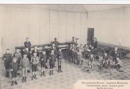 Strombeek-Bever - Institut Moderne, Pensionnat Pour Jeunes Gens - Salle De Jeux - Grimbergen