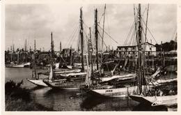56 - LORIENT - LA FLOTILLE DE PÊCHE - Lorient