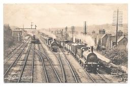 (25836-00) Redhill Station - Surrey