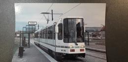 TRAMWAY DE NANTES GARE MARITIME - Tram