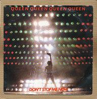 "7"" Single, Queen - Don't Stop Me Now - Disco, Pop"