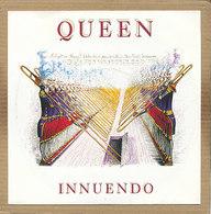 """7"""" Single, Queen - Innuendo - Disco, Pop"""
