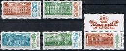 Rusland Y/T 5369 / 5373 (**) - 1923-1991 URSS
