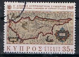 Cyprus Y/T 309 (0) - Oblitérés
