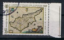 Cyprus Y/T 310 (0) - Oblitérés