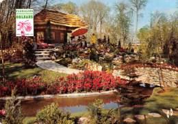 CPM - 45 - ORLEANS-LA-SOURCE - Parc Floral - Floralies Internationales - Avril à Octobre 1967 - Orleans