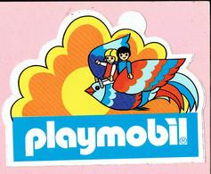 Sticker - Playmobil - Autocollants