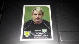 Calciatori Panini 2002-2003 Chievo Marco Ambrosio N 100 - Panini