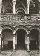 V3882 Bitonto (Bari) - Palazzo Sylos Labini / Non Viaggiata - Bitonto