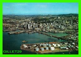 AUCKLAND, NEW ZEALAND -  LOOKING TOWARDS CITY - PHOTO, GLADYS M. GOODALL - - Nouvelle-Zélande