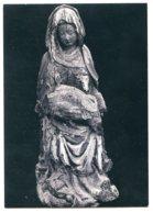 16000 ANGOULÊME - Publicité Expo Artiste Contemporain Pierre Joseph - Pietà Bois Polychrome XVe Siècle - Angouleme