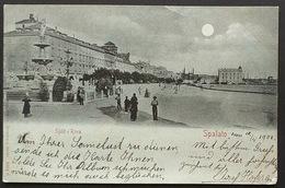 Split - Riva (1901) - Croazia