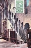 Italie - TRENTO - Scala Nell Interno Del Duomo - Trento