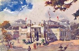 GIORNATA FILATELICA MILANO 1906 FANTASTIC (FEB200057) - Esposizioni Filateliche