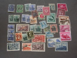 DR Lot - Briefmarken