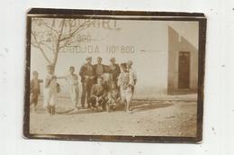 Photographie , MAROC , TAOURIRT Pendant Le Voyage OUDJDA-CASABLANCA - Lieux