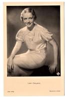 Lien Deyers - Attori
