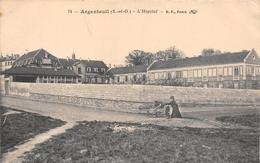¤¤  -  ARGENTEUIL   -   L'Hôpital   -  ¤¤ - Argenteuil